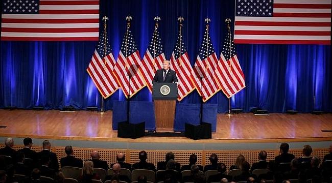 Trump Soğuk Savaş Dönemine mi dönüyor?