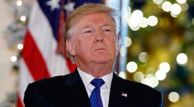 Trump vergi reformunda hedefe yaklaştı