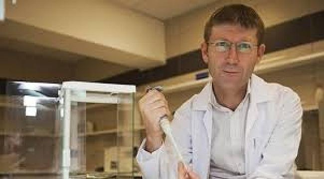 Türk Bilim İnsanı Uğur Türkan'ın Başarısı