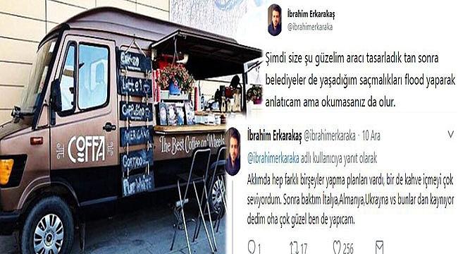 Türk Girişimcinin Hazin Öyküsü: İbrahim Erarkadaş