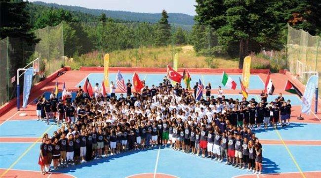 Türkiye ABD'nin Kamp Sektörünü elinden alacak