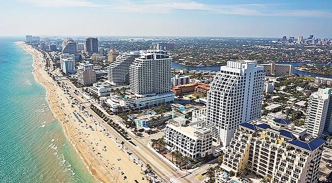 Türkler Miami'de Yatırımcı Oldu