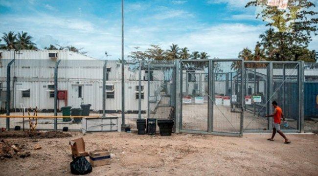 UNCHR'den Avustralya hükümetine tepki