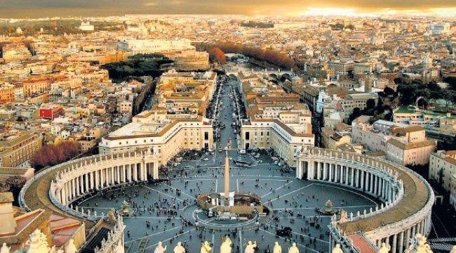 Vatikan: Kudüs'te ancak iki devletin arasındaki çözüm kalıcı olur