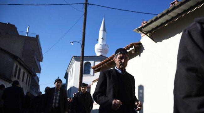 Yunanistan, Batı Trakya'da müftü seçimlerine yeşil ışık yaktı