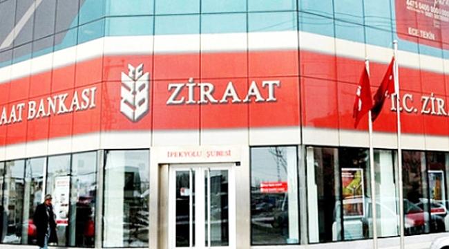 Ziraat Bankasından Zarrab Açıklaması