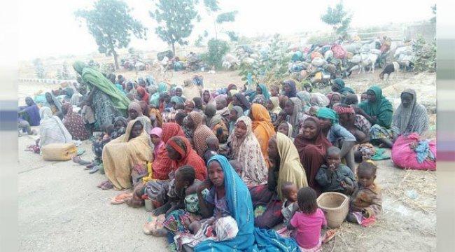 700 rehine kurtarıldı