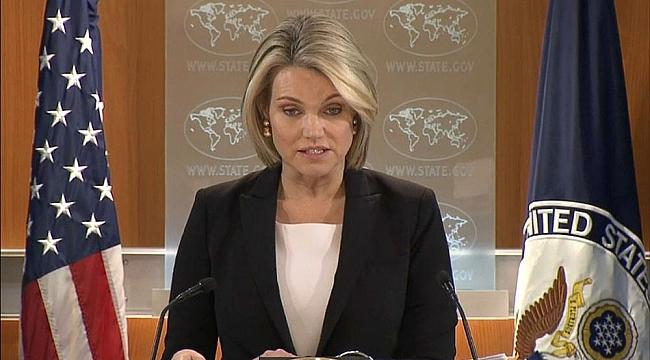 ABD: Afrin'e Operasyon Yapmayın