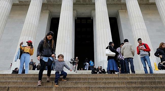 ABD'de Bütçe Krizi Devam Ediyor