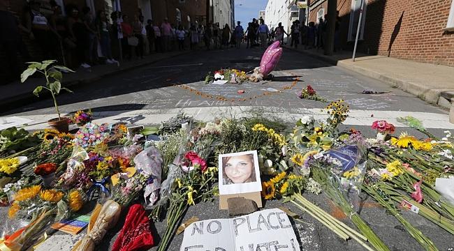 ABD'de Irkçı Şiddet 2 Kat Arttı