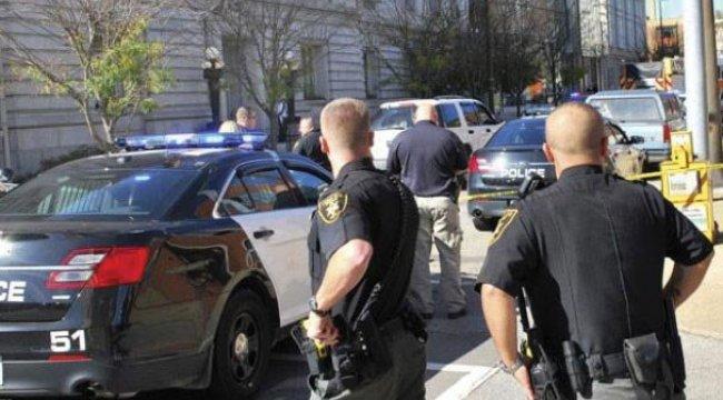 ABD polisi geçen yıl 987 kişiyi öldürdü