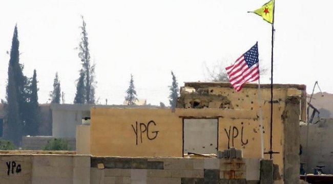 ABD PYD/PKK elebaşlarıyla görüştü