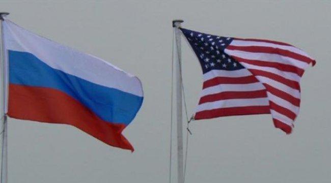 ABD ve Rusya görüştü! Flaş Suriye açıklaması