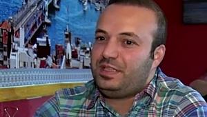 Adana'dan El Paso'ya Uzanan Green Card Öyküsü