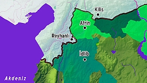 Afrin'den Rus askerleri çekiliyor