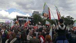 Almanya'da PKK soruşturmaları yoğunlaştı
