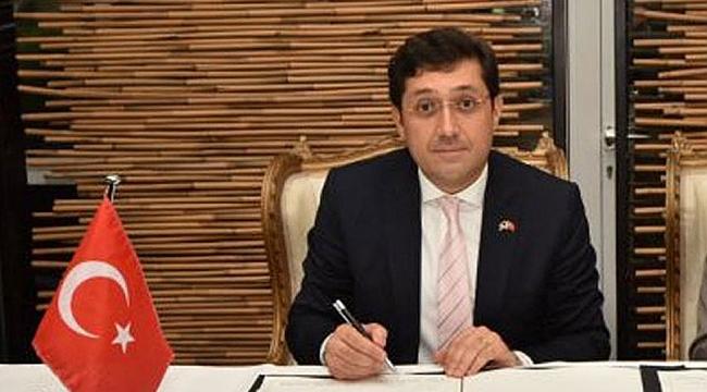Beşiktaş Belediye Başkanı Görevden Alındı