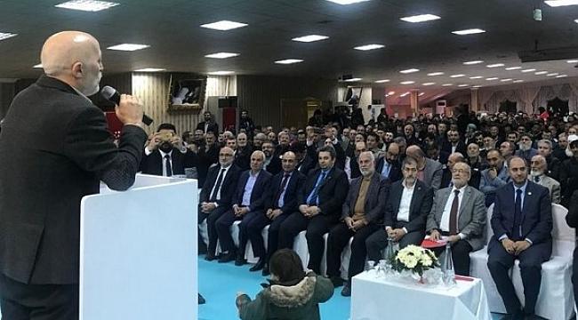 Bylock Mağduru Mustafa Yaman Konuştu