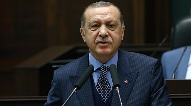 Cumhurbaşkanı Erdoğan'dan ABD'ye sert tavır