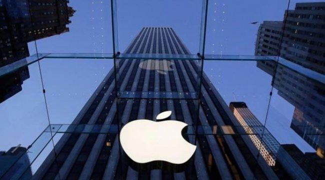 Dünya devi Apple'a büyük şok! Soruşturma başlatıldı