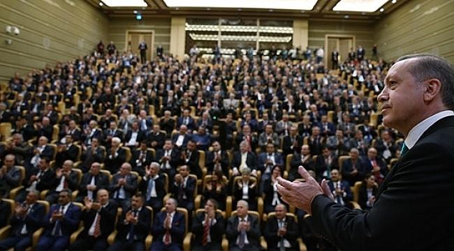 Erdoğan: ABD'nin istediği Şüpheliyi vermeyeceğiz