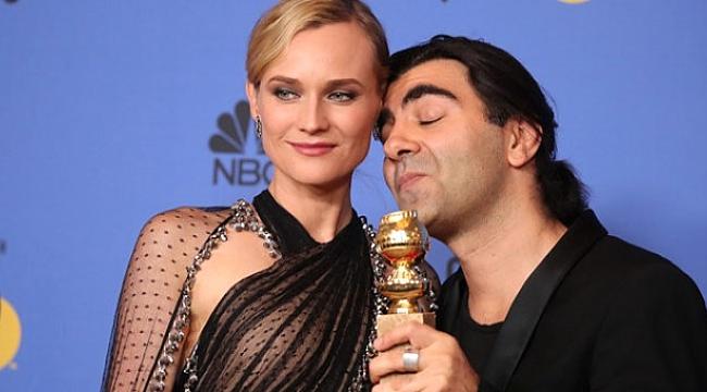 Fatih Akın'a En İyi Yabancı Dilde Film Ödülü