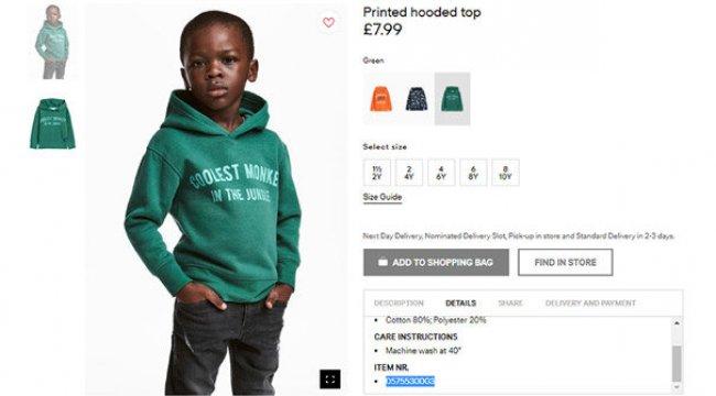 Güney Afrika'da H&M mağazalarına saldırı