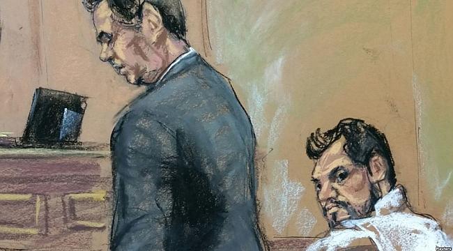 Hakan Atilla'yı 5 başlıkta suçlu buldu