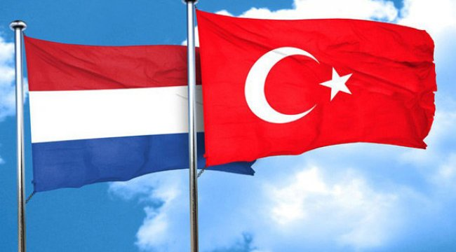 Hollanda'da Türklere İslamofobik tehdit mektubu