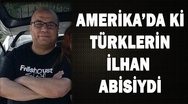 ilhan Velioğlu Vefat Etti