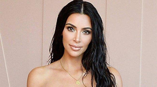 İmitasyon Kardashian!