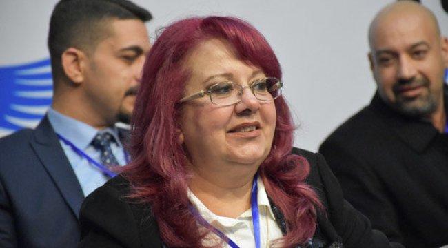 Irak'taki Türkmenlerden bir kadın liderliğinde ilk parti