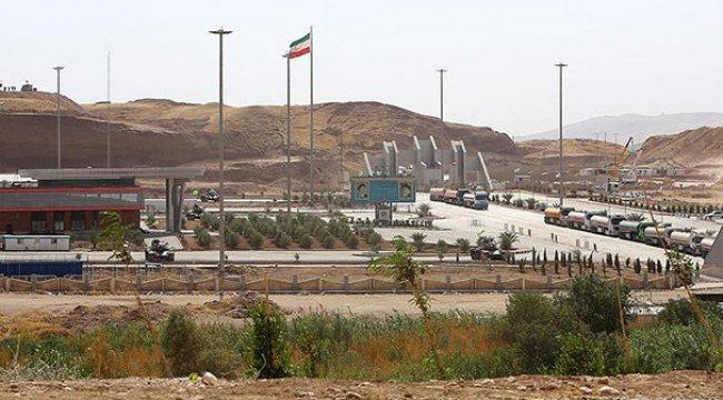 İran, Irak'ın kuzeyiyle tüm sınır kapılarını açtı