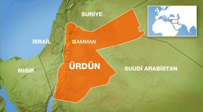 IŞİD Ürdün'de hortladı! Saldırılar önlendi