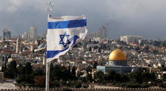 İsrail bombayı patlattı! Kudüs artık...