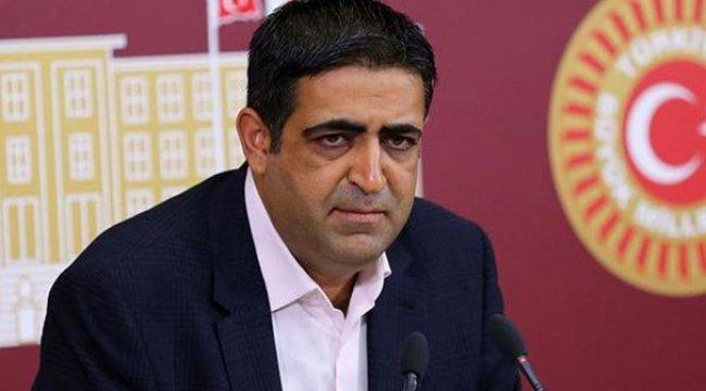 Karar açıklandı! HDP'li vekile 16 yıl 8 ay hapis