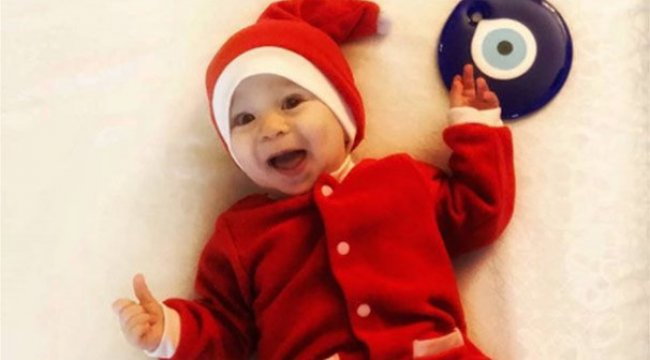 Minik Noel Baba