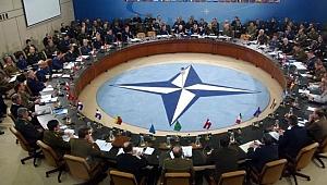 Nato'dan Türkiye'ye Afrin Desteği
