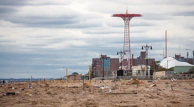 New York Belediyesi 5 Şirkete Dava Açtı