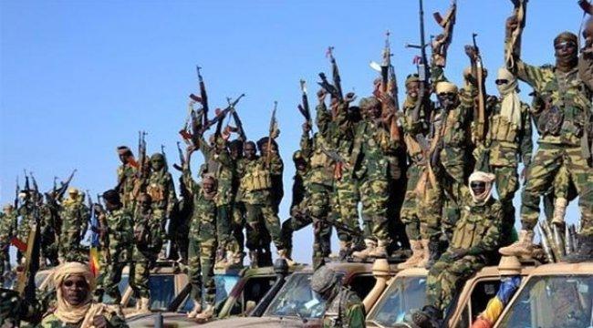 Nijerya'da Boko Haram üyeleri teslim oldu
