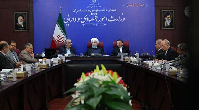 Ruhani'den IRIB'e eleştiri
