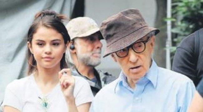 Selena Gomez film ücretini bağışladı
