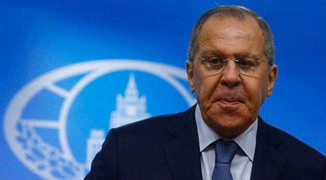 Suriye: 'Ulusal egemenliğe bariz bir saldırı...'