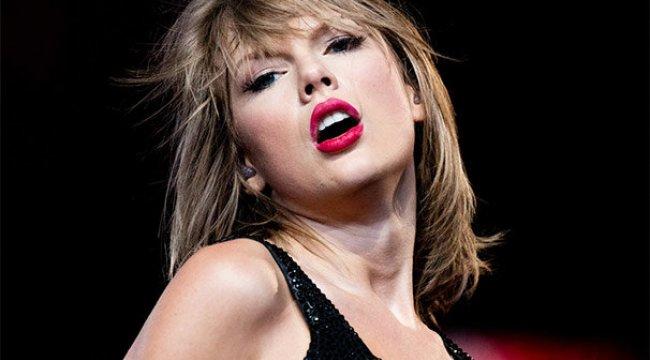 Taylor Swift hayranına ev aldı