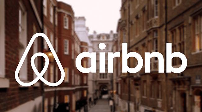 Trump Pislik Yuvası Demişti Airbnb ise...