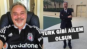 Uluç Çelik: Türk insanı gibisi yok