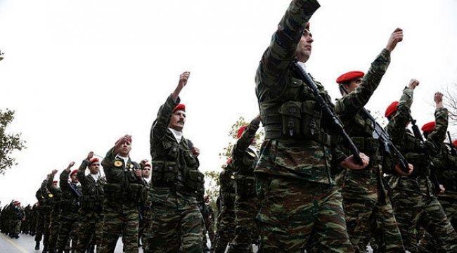 Yunanistan NATO'yu Korumayı Reddetti