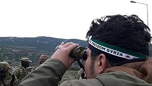 Zeytin Dalı Harekâtı dünya basınının manşetlerinde!