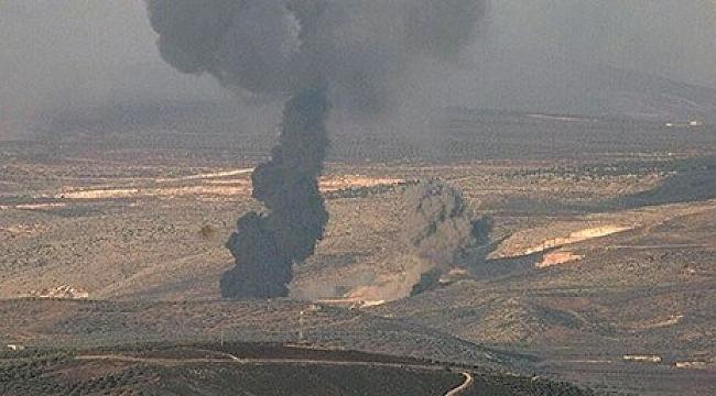 ABD: Afrin'de kimyasal kullanılmamış