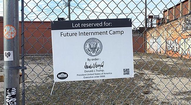 ABD'de 100 Türk Öğrenci toplama Kampında